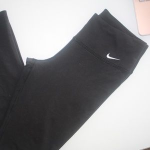 Nike Dri-Fit Yoga Leggings